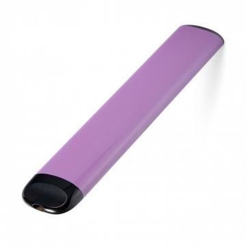 Newest Vape Pen Disposable Electronic Cig with 1000mAh