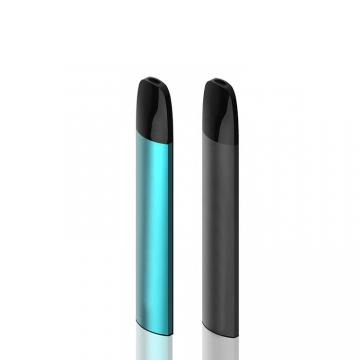 2020 New Release 500 Puffs Closed Pod System 350mAh Disposable Vapes