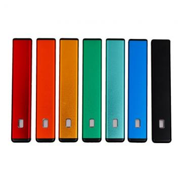 2021 Hot Selling Electronic Smoke Pen Ezzy Super 2 in 1 Vapes Double Flavors with Bottom Adjustable Disposable