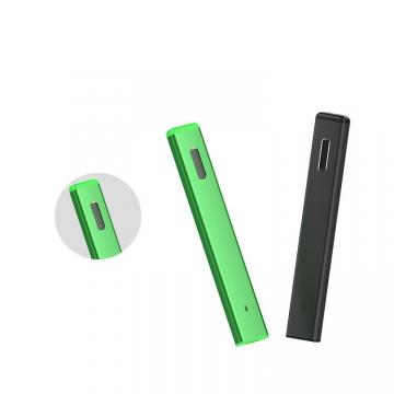 2020 Top Selling Puff Vapes Puff Plus 800 Puffs Disposable Vaporizer China Factory Supply