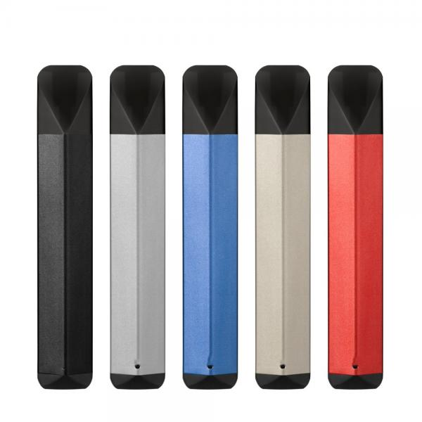 Disposable electronic cigarette manufacturers dry herb vape disposable vape cigarettes #1 image