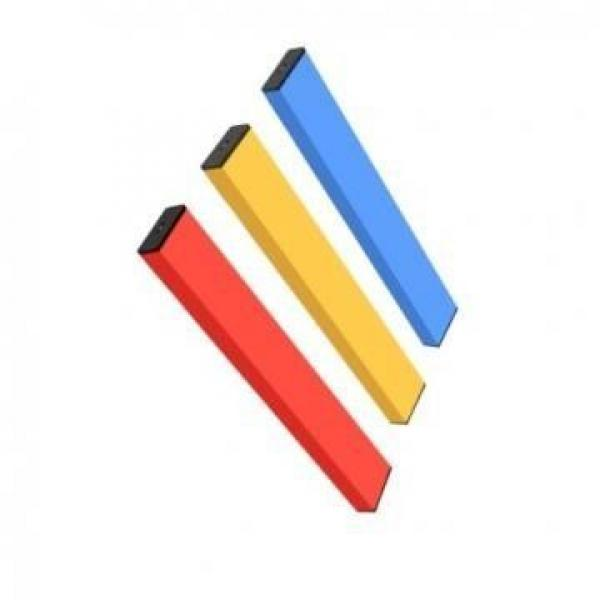 Hot Sell New Style Cigarettes Wholesale Vape Pen with 3% Nicotine Cigarettes #2 image