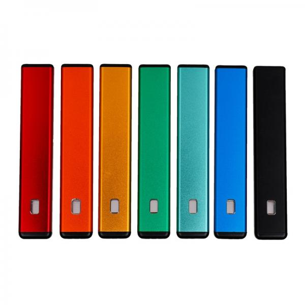 1000 Puffs New Vapes Air Bar Disposable Vaporizer Pen with Best Juice in Stock Electronic Cig #1 image