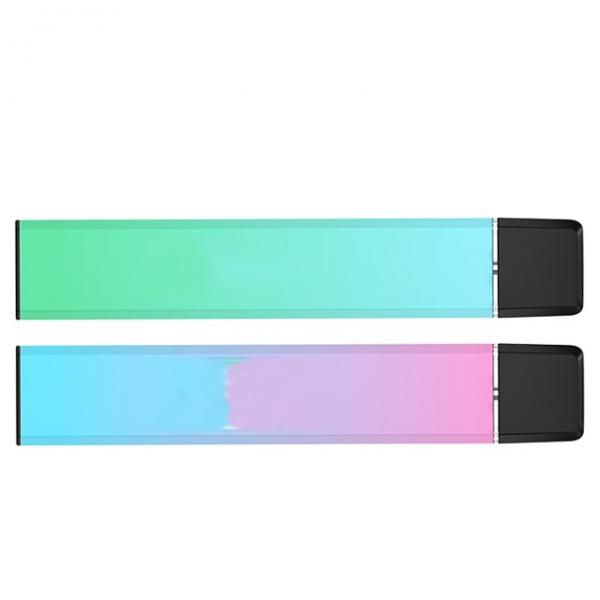 Top Seller 1000 Puff Vape Pen New Packaging Good Quality Disposable Pop Xtra #1 image