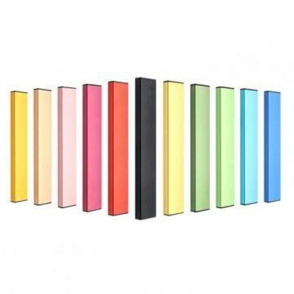OEM Electronic Cigarette Disposable Vape Pod with Manufacturer Price #1 image