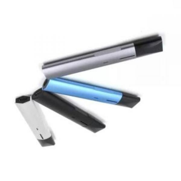Customized Logo Factory Lowest Price Spark Disposable Electronic Cigarette #1 image