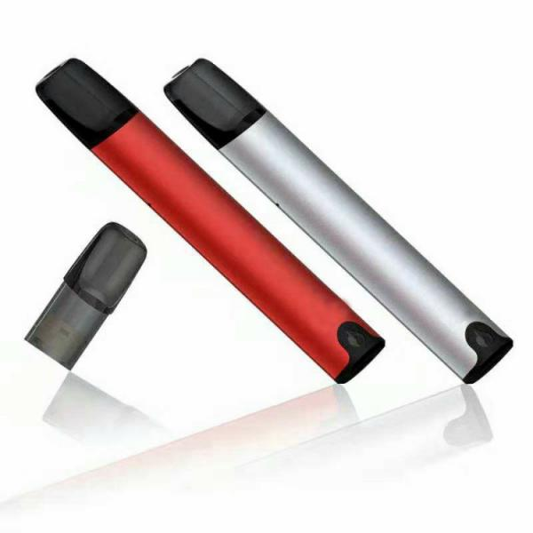 1500 Puffs Disposable Vaporizer with 900mAh Vape Battery for Extra Pop Puff Extra #2 image